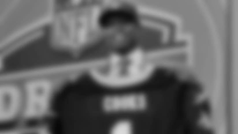 New Orleans Saints draft history: 2014 draft