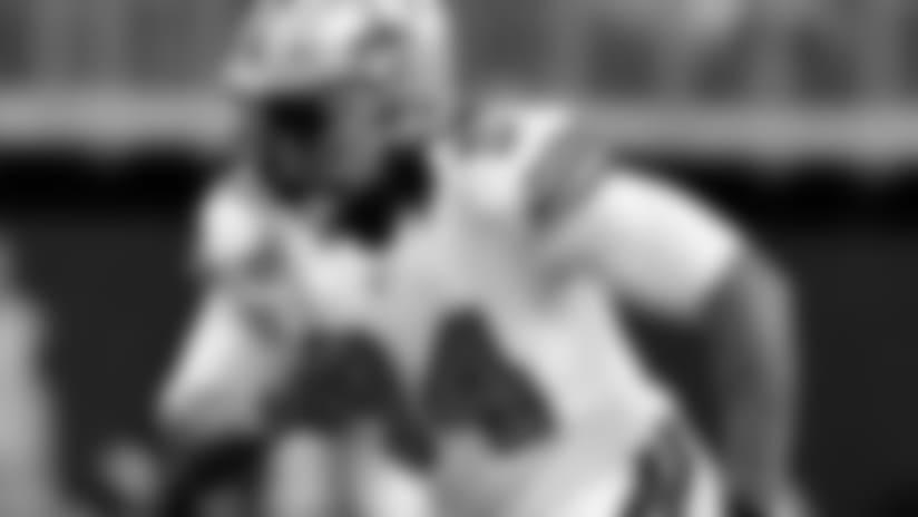 John DeShazier: Cam Jordan has combined talent, effort to deliver monster season for Saints