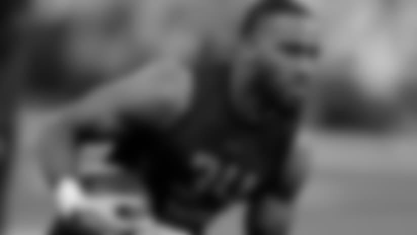 Saints third-round pick Tre'Quan Smith: 'I'm a team player'