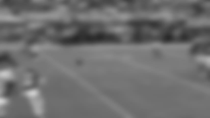 Drew Brees highlights | Pro Bowl 2018