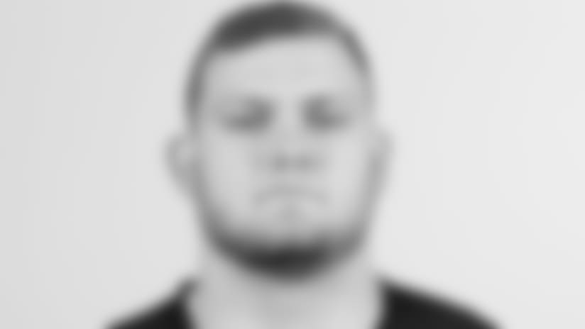 Meet the rookies: Rick Leonard