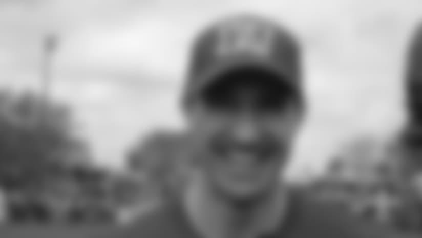 Pro Bowl 2018: Drew Brees on his boys 01-27-18