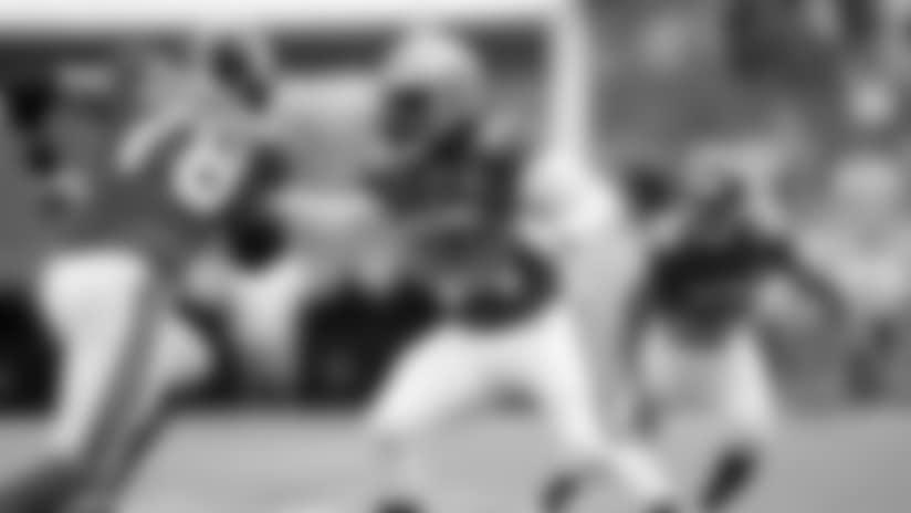 Best of Pro Bowl: Saints Defense
