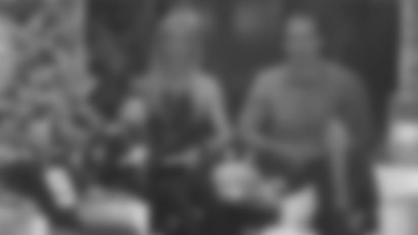 Brian McKenna, paralyzed New Orleans Saints fan befriended by Drew Brees, dies