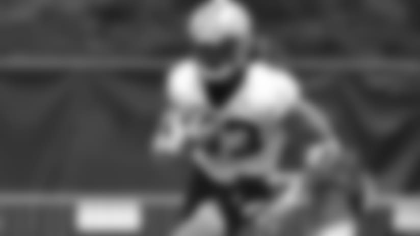 Photo of the Day: Willie Snead