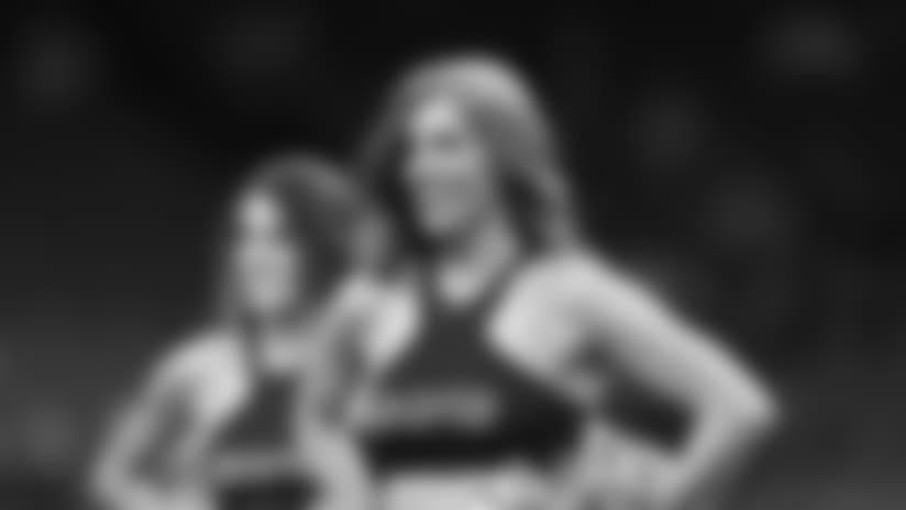 2016 New Orleans Saintsations: Megan