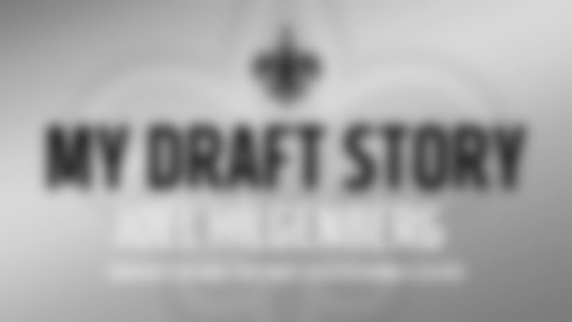 My Draft Story: Joel Hilgenberg