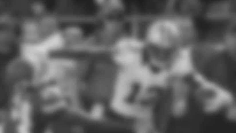 Saints Draft History - Second Round
