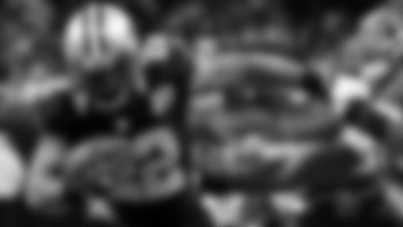 New Orleans Saints 2017 season recap: Mark Ingram