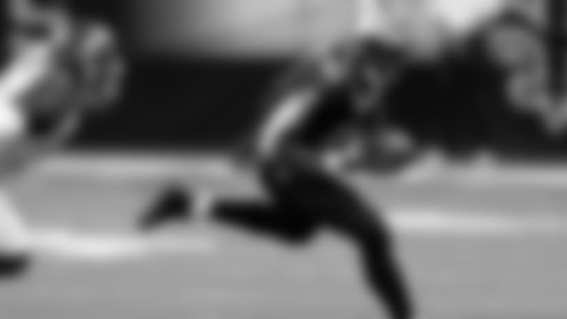 John DeShazier's analysis of Saints win over Bucs