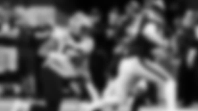 Best of Divisional Playoffs: Saints Defense