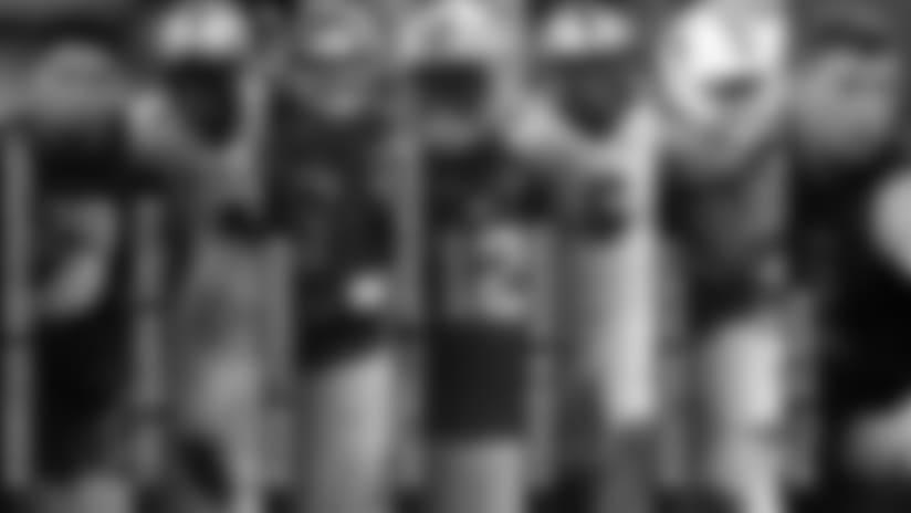 Meet the Saints 2018 Draft Picks