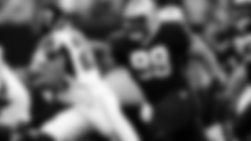 New Orleans Saints 2017 season recap: Sheldon Rankins