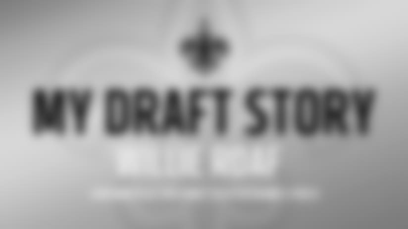 My Draft Story: Willie Roaf
