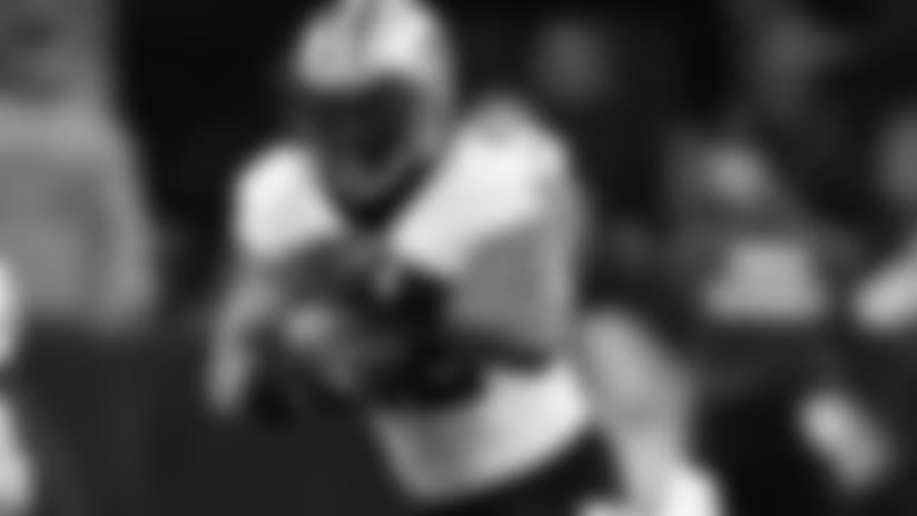 NFL issues statement on New Orleans Saints running back Mark Ingram