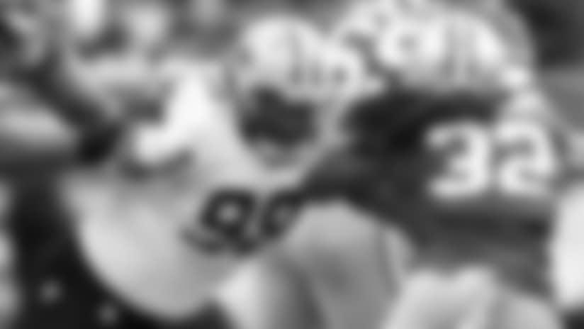 New Orleans Saints draft recap: 2016 draft