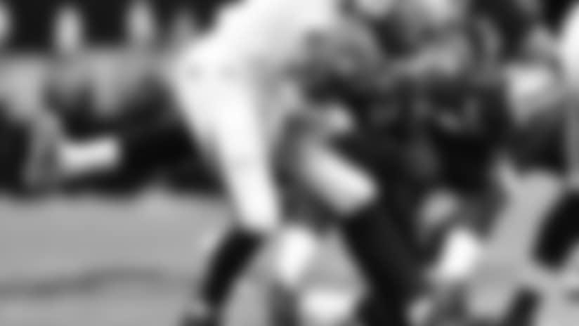 Best of Week 9: Saints Defense