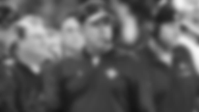 Q&A with New Orleans Saints Coach Sean Payton