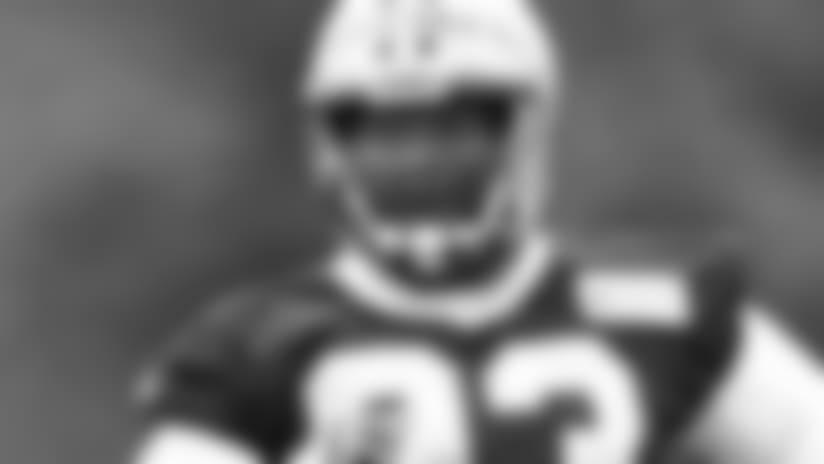 2017 New Orleans Saints Training Camp Countdown No. 10 - Year Two of David Onyemata