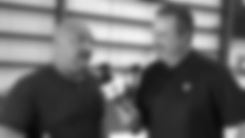 Sean Kelley One-on-One with Jay Glazer