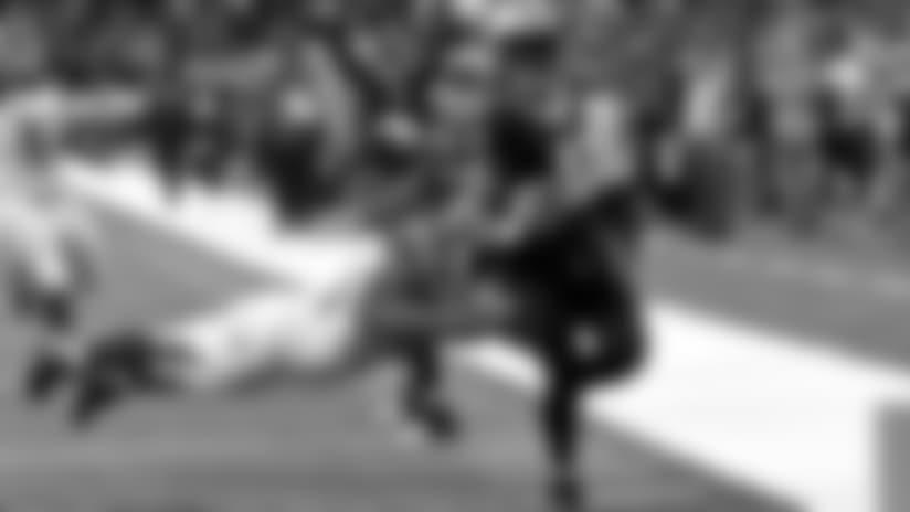 New Orleans Saints 2017 season recap: Alvin Kamara