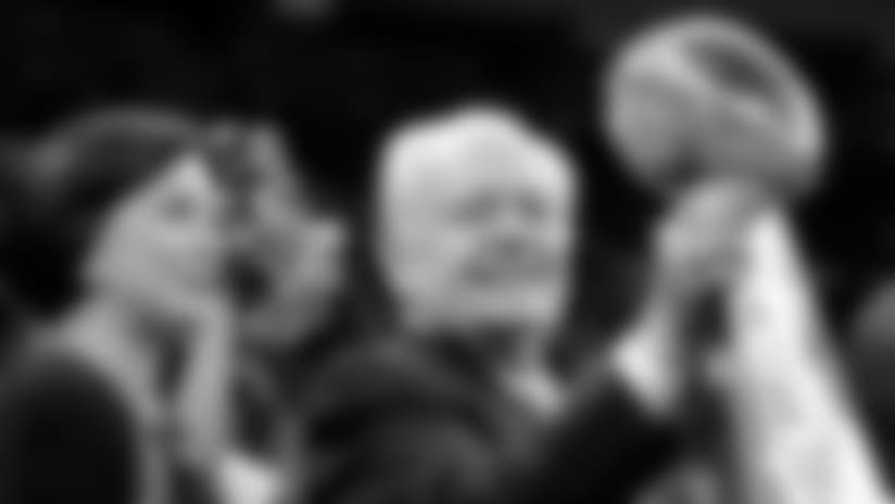 John DeShazier: Tom Benson provided ingredients for winning Saints formula