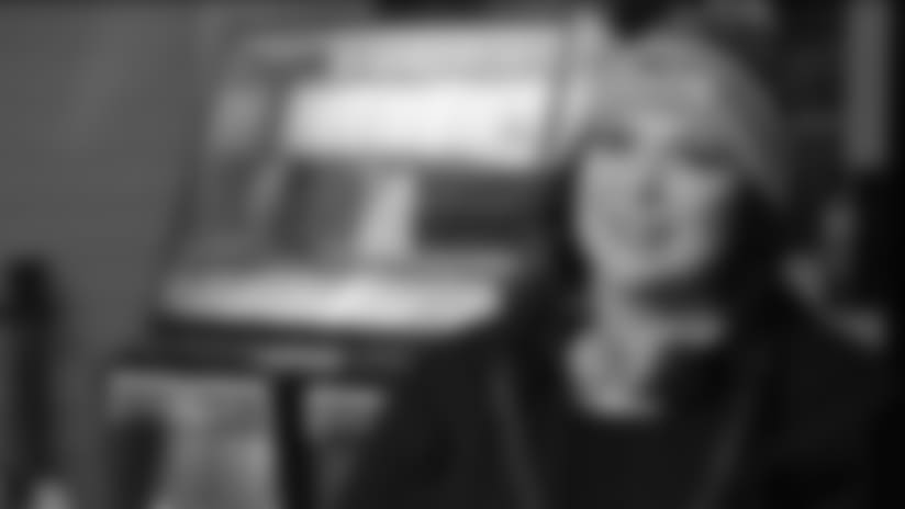 Seattle Sound: Ann Wilson