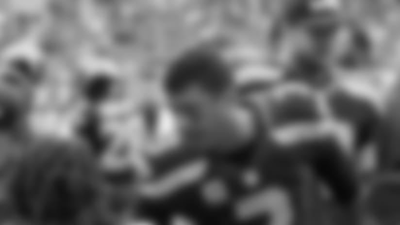 Photo Gallery - Seahawks Sideline vs Raiders