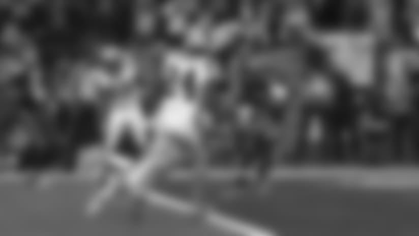 "Locker Room Sound vs Panthers: Thomas Rawls ""Runs Were Fantastic"""