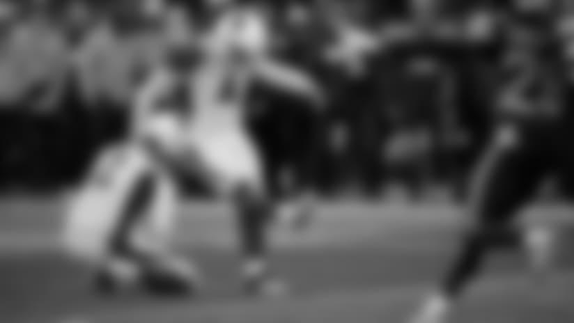 Phil Dawson Hits 43-Yard Go-Ahead Field Goal