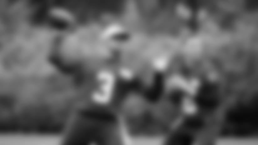 Seahawks Offseason Workout Program: May 7
