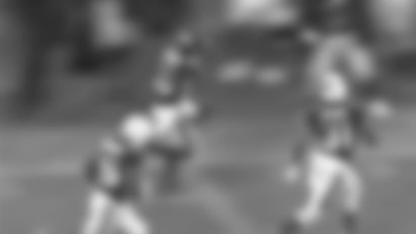 2018 Pro Bowl: Earl Thomas Hyped As Doug Baldwin Fights For Big Gain