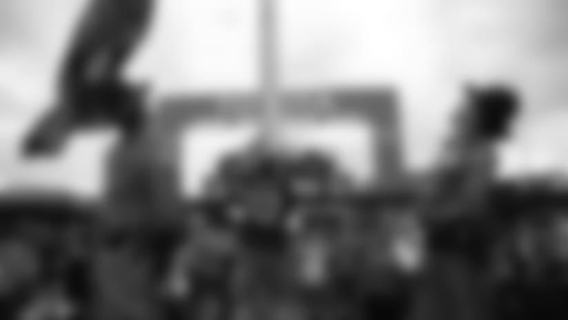 Photo Gallery - 12 Flag Raiser: First Responders