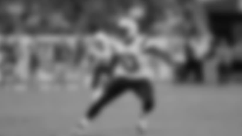 Seahawks Sign Linebacker Joshua Perry