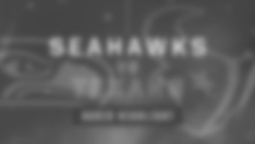 Seahawks vs Texans: Jimmy Graham 1 Yard Touchdown Catch