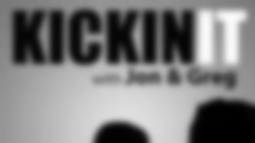 Kickin It with Jon & Greg - Episode 12: Pogs, Magic & Bachelor Parties