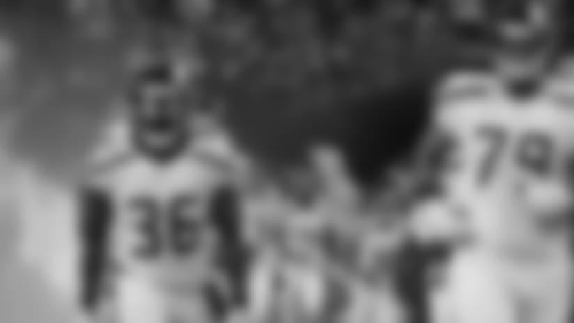 Seahawks All Access - 1st Half vs Rams