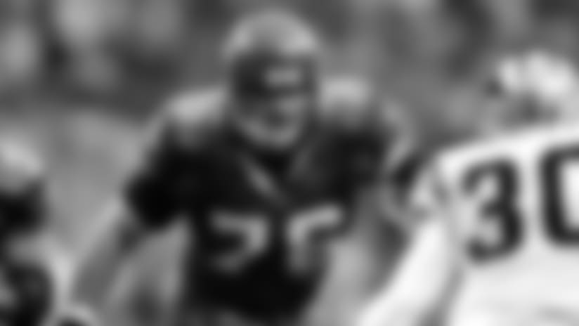 Seahawks Legend Steve Hutchinson Highlights