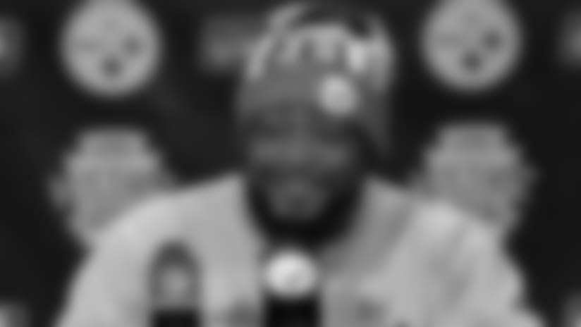 Tomlin recaps the win over the Browns