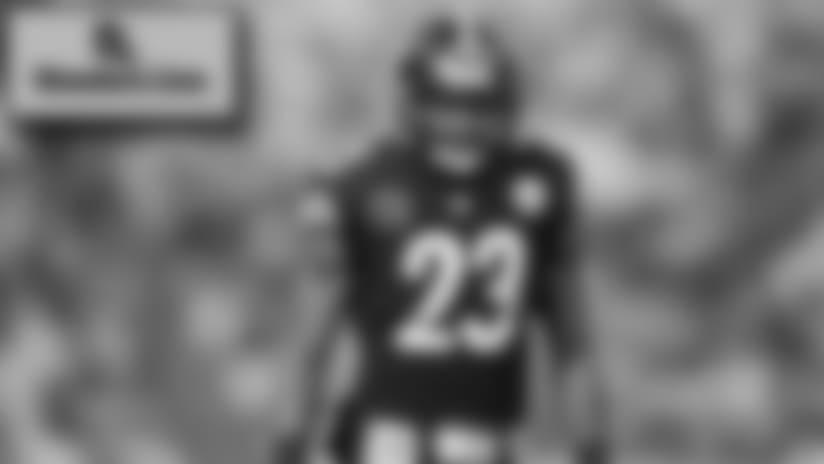 Steelers free agency tracker
