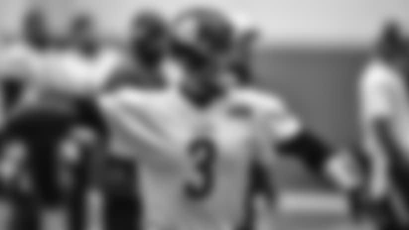PHOTOS: Practice - Browns Week - Day 3