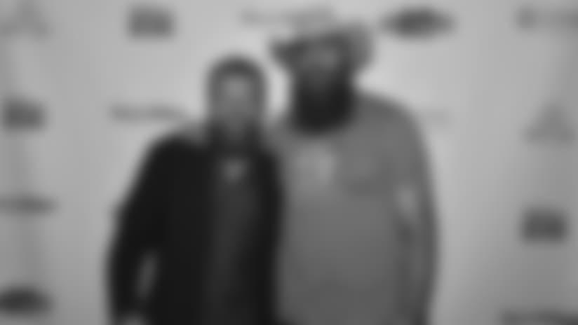 PHOTOS: Shear Da Beard 2018