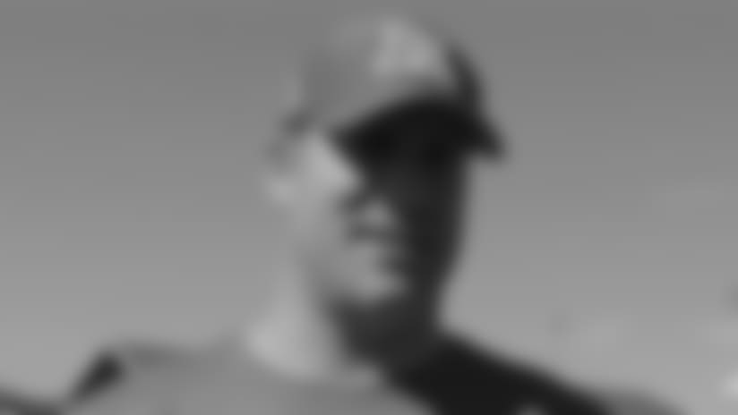 Roethlisberger on new OC Randy Fichtner