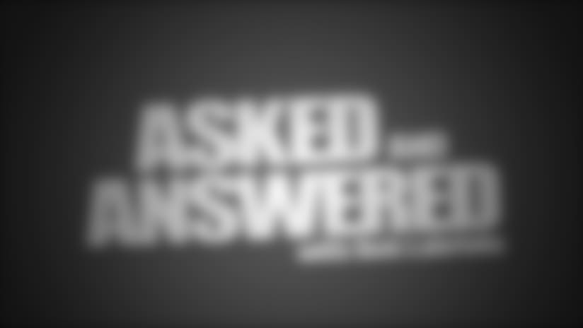 Asked and Answered: Sept. 12