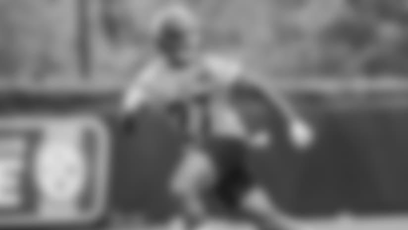 Player spotlight: Allen