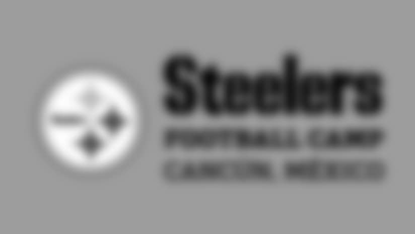 Steelers Football Camp México 2018