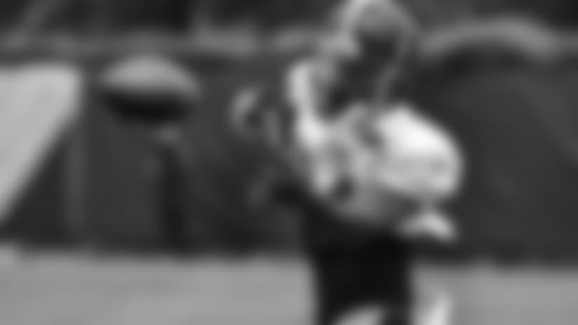 PHOTOS: Practice - Browns Week - Day 2