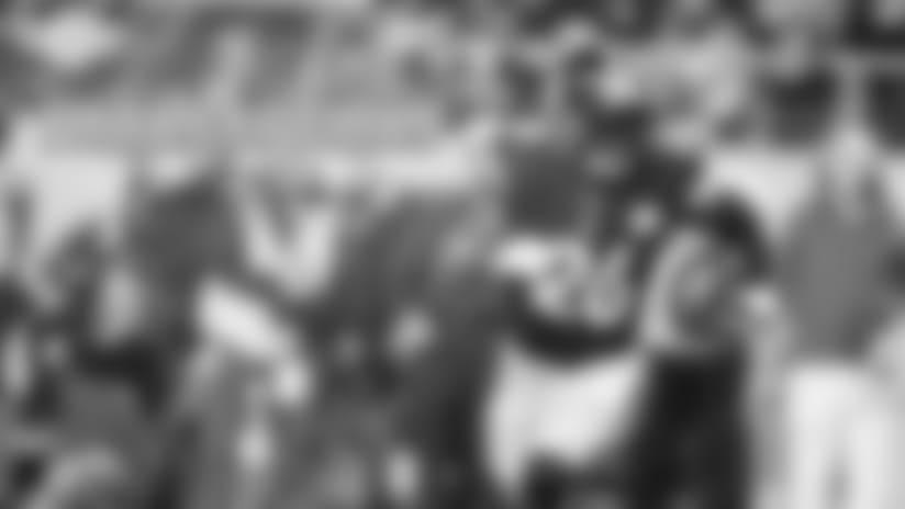 Steelers release Richardson
