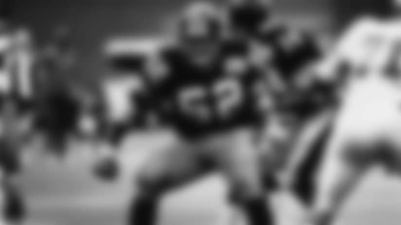 Las mejores selecciones de la quinta ronda en la historia de los Steelers