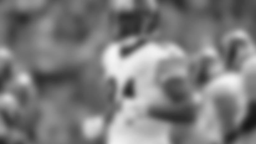 Steelers' trio concerns Hue Jackson
